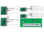 Constant current Dimmable Driver 30W to 250W